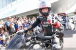Top 10 des stars à moto d'Hollywood