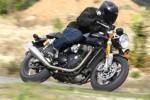 Essai Triumph Thruxton 1200 RS