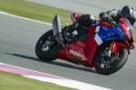 Essai Honda CBR1000RR-R Fireblade SP