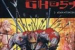 BD moto : Tokyo Ghost