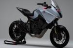 Honda CB4X