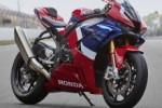 Honda CBR1000RR-R Fireblade et SP
