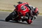 Ducati Panigale V4 et V4 S