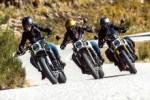 CF Moto 700 CL-X