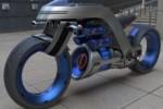 Moto électrique Dyson