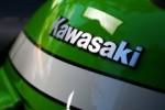 Moto électrique Kawasaki