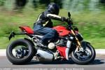 Essai Ducati Streetfighter V4 S