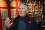 Portrait motard : Giacomo Agostini