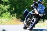 Essai Yamaha Tracer 700 GT
