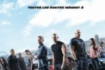 Film moto : Fast and Furious 6