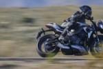Nouveauté 2020 ! Essai Triumph Street Triple 765 RS