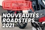 Les nouveaut?s roadsters 2021