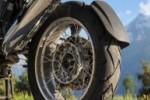 Essai pneus moto trail Mitas Terra Force-R