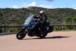 Essai CF Moto 650 MT