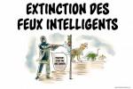 Extinction des feux intelligents