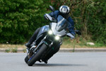 Essai Yamaha Tracer 700