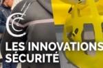 Vidéo : Innovations sécurité 2020