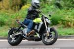 Essai moto Zontes 310 V