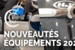 Vidéo : Nouveautés équipements motards 2020