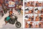 Top 10 des BD motos