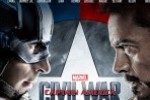Film moto : Captain America - Civil War