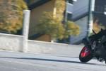 Essai moto Yamaha MT-125