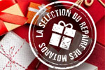 Idées cadeaux de Noël: la sélection culture