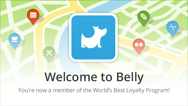 Welcome to Belly!