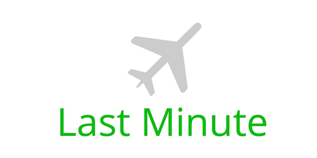LASTMINUTE-3 months