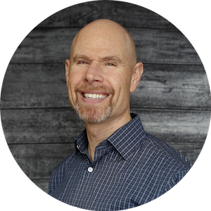 Rich Harris, CEO, SparkPost