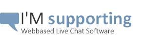 IMsupporting logo
