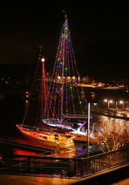 JW parade of lights