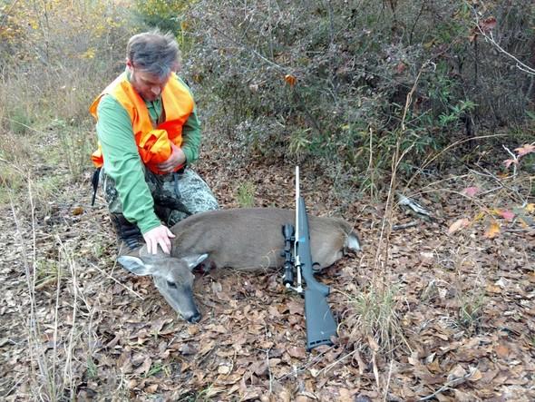 mentored hunts