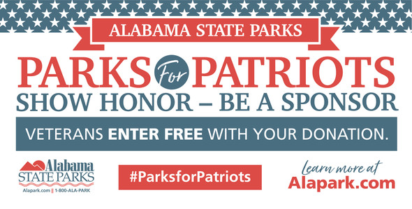 Parks for Patriots