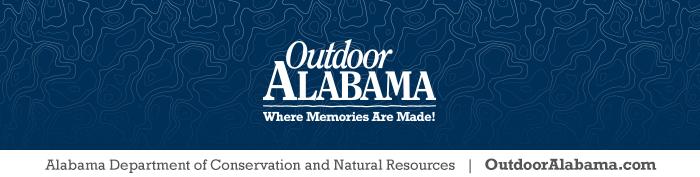 Outdoor Alabama. Where memories are made!