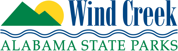 Cheaha State Park logo