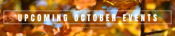 October Events Artwork