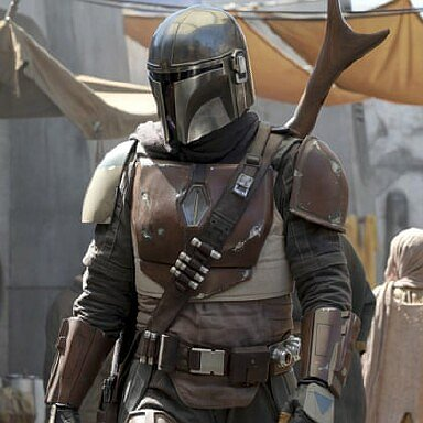 """The Mandalorian,"" on Disney+, Takes ""Star Wars"" to Yet Another Level"