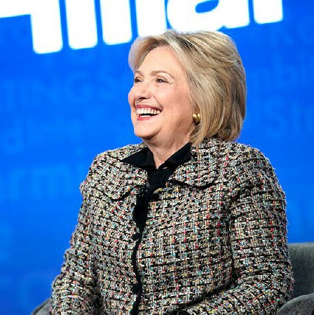 Hulu at TCA -- Hillary Clinton  on Voting, the Election, the Media and More