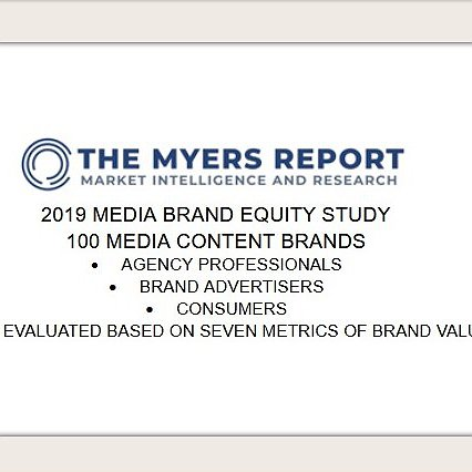 "Survey Says: Key to Media Growth Is ""Brand Equity"""