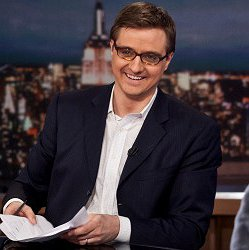 All In with Chris Hayes: A New Live-Audience Format