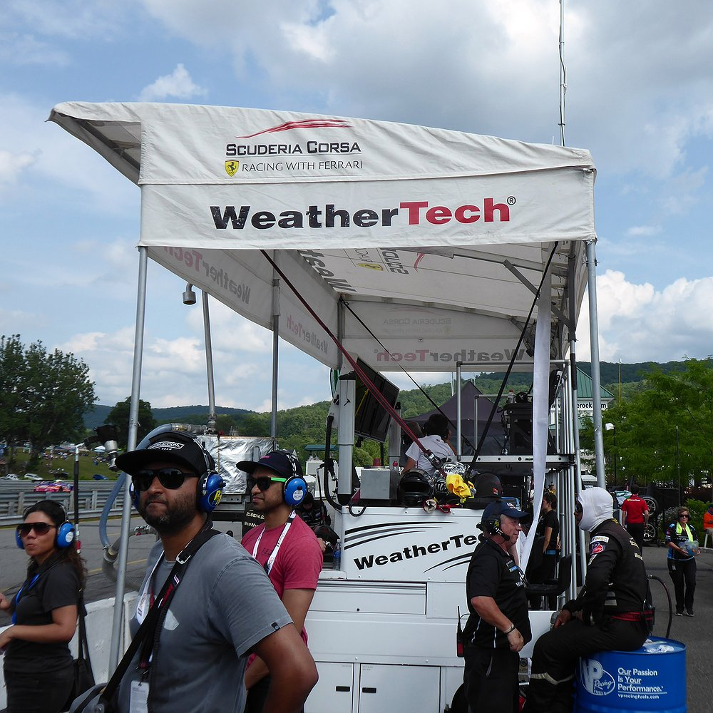 WeatherTech Proves That Advertising — a lot — Works