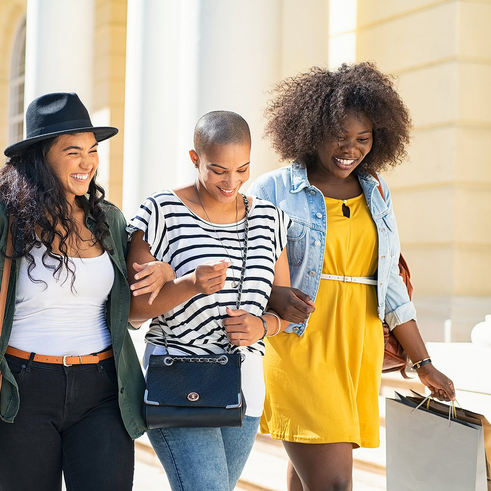 Latinas Are the New Mainstream Consumer, Driving Triple-Digital Sales Growth
