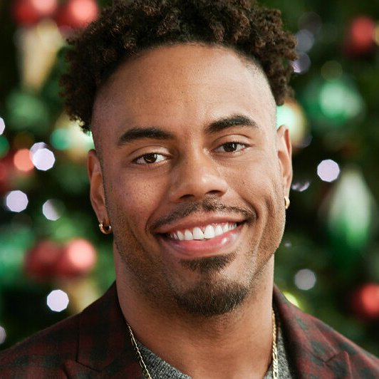 Rashad Jennings, Hallmark Drama Bring Hope to Communities Devastated by Tornadoes