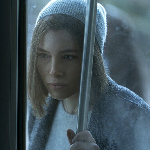 "Jessica Biel Has Another Winner with Facebook Watch's ""Limetown"""
