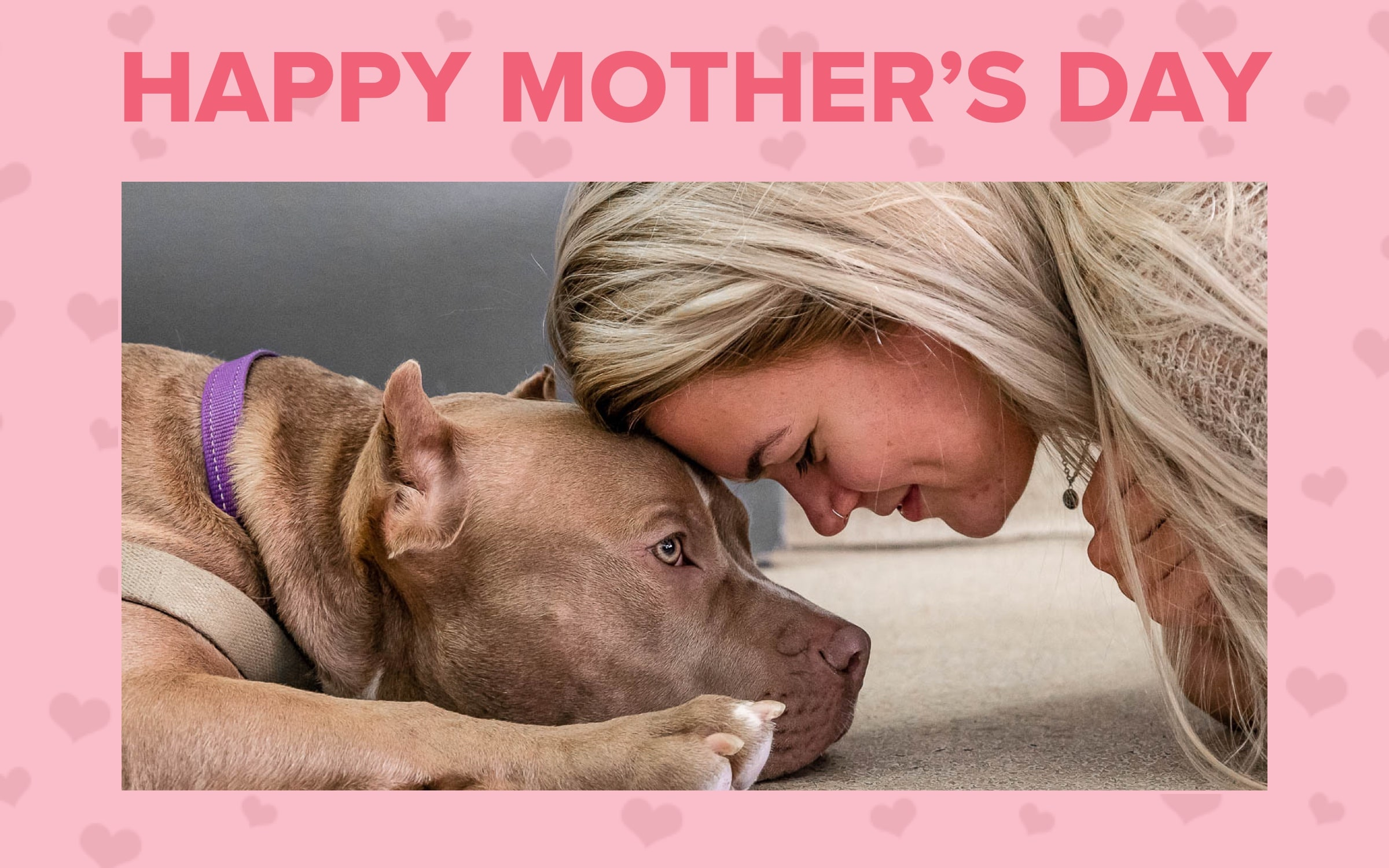 Happy Mother''s Day