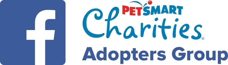PetSmart Charities Facebook Adopters Group