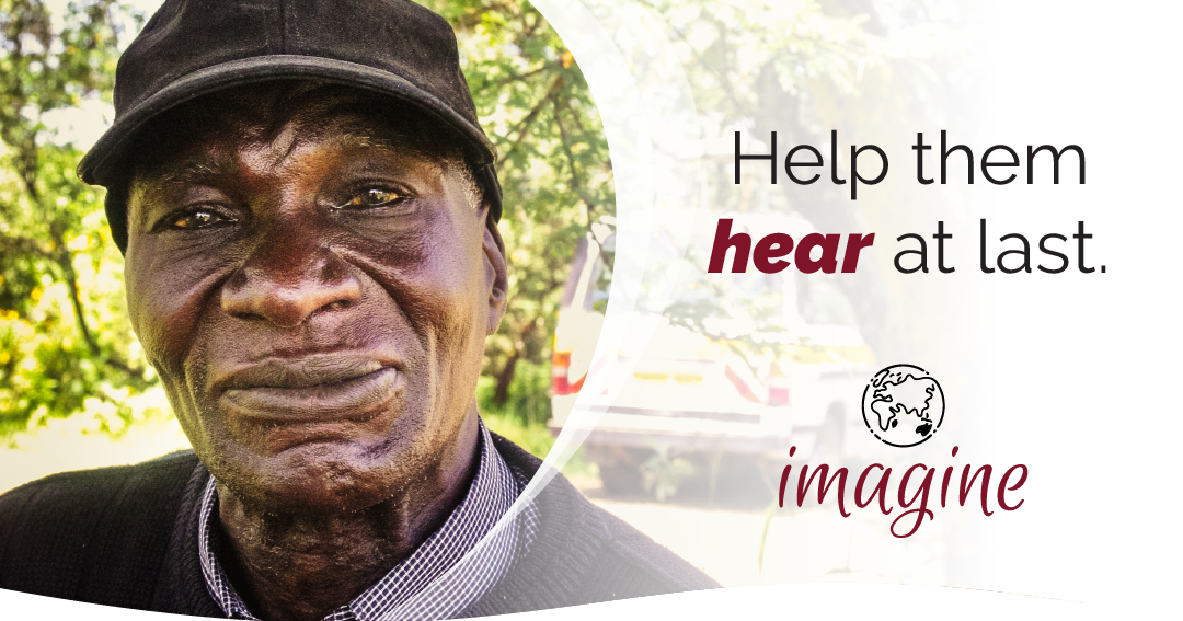 Click here to give to the Imagine Matching Challenge.