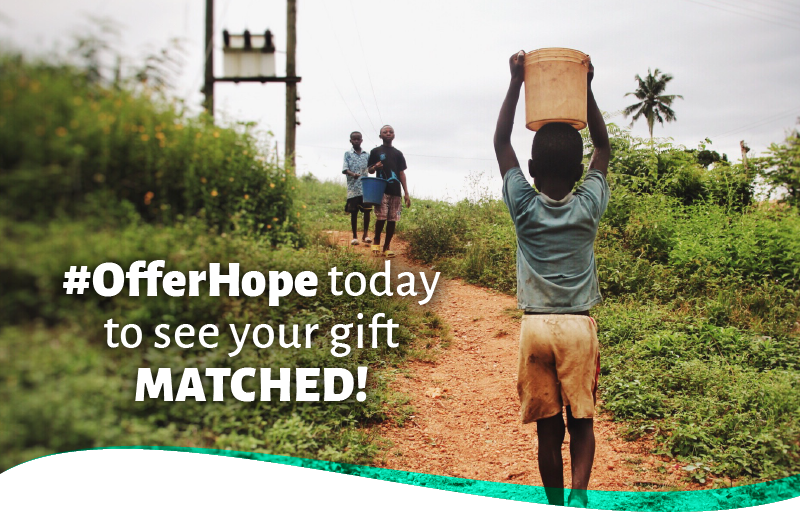 Click here to give the Bible to another community.