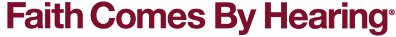 FCBH Logo